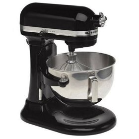 kitchen-aid-mixer-black