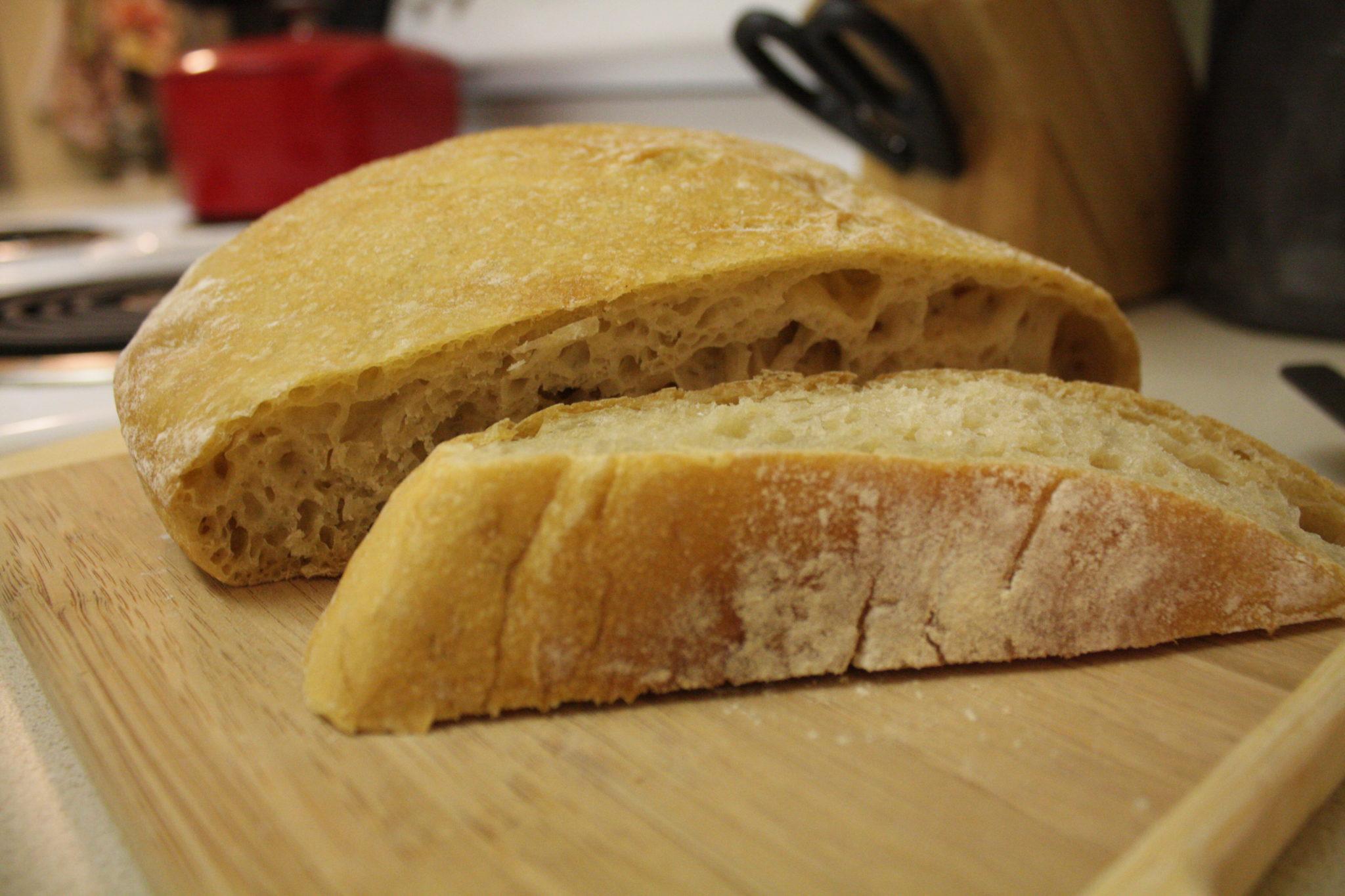 Mother earth bread recipe