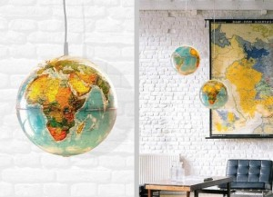 globe lamp