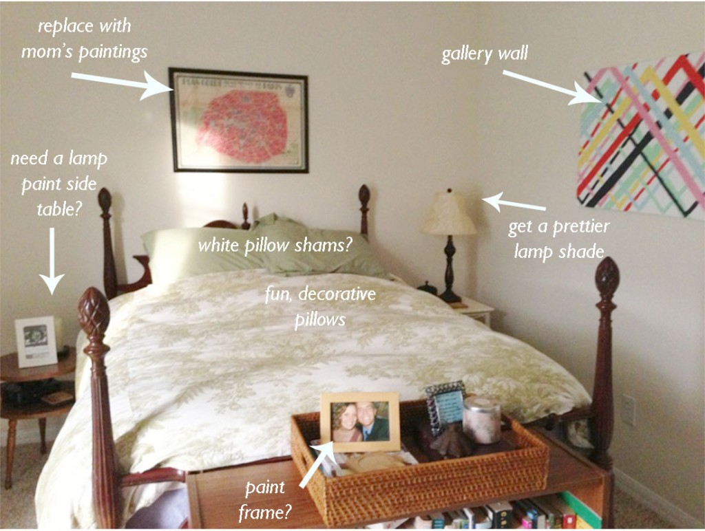 Guest Room Ideas My Pretty Pennies