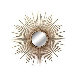 target sunburst mirror
