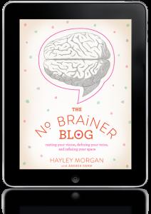 no brainer blog