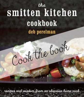 CooktheBook Smitten Kitchen