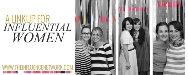 linkup for influential women
