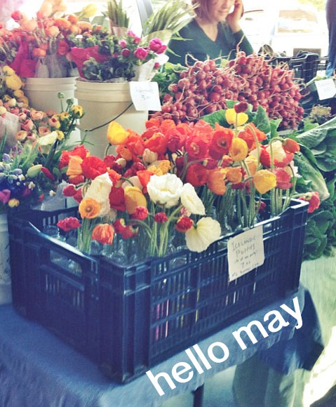 Hello-May