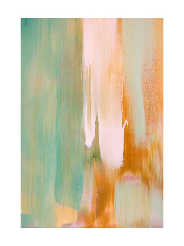 Rusty Patina by Artsy Canvas Girl Designs