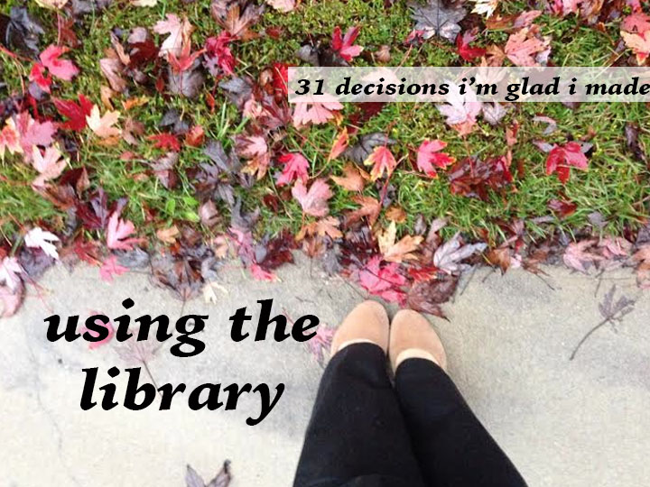 using the library / no.15